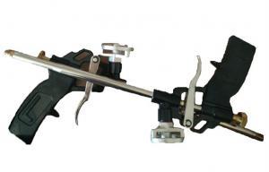 China Durable Polyurethane Foam Spray Gun , Expanding Foam Gun Applicator Lightweight on sale