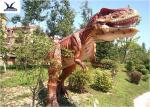Giant Life Size Dinosaur Theme Park?, Dinosaur Lawn Sculpture?With Color Customized