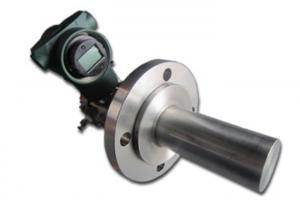 China Insert Type Industrial Pressure Transmitter With Range 1 - 100 Kpa / 5 - 500 Kpa on sale