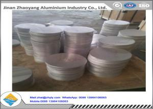 China Magnesium Manganese Alloy Aluminum Disk For Cookwares / Lighting / Kitchen Utensils on sale