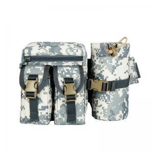 China Nylon sport waist bag on sale