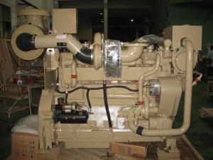 Cummins marine engine assy KTA19-M3 600HP 1800rpm with good price