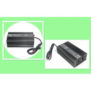 China New 600W 18A 24V Smart Battery Charger High Power Output For Li Ion Battery Pack on sale