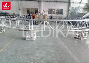 China Circle 3d Model Round Big Around Bolt Truss Dome Screw for Lighting Stage supplier
