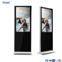 Wifi 3G LCD Touch Screen Digital Signage Advertising Kiosks Displays 1920*1080
