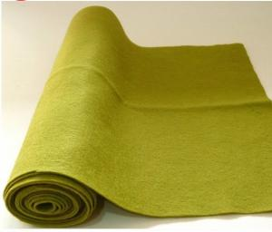 China high quality resonable price 3mm 5mm 8mm 10mm merino wool felt wholesale on sale