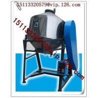 100KG Rotary Color Powder Mixer/Small Color Powder Mixing Machine