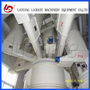 China Turnkey-project!! Automatic poultry feed pellet making plant on sale