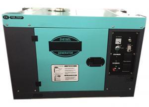 Household Small Portable Generators Super Silent Diesel Genset 2kw