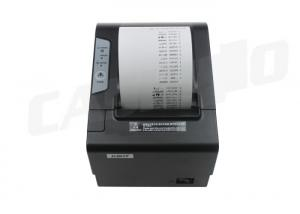 China China manufacturer Thermal POS 80mm Receipt bill Printer for desktop on sale