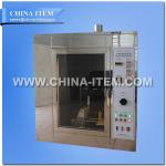 UL 746A Glow wire test apparatus