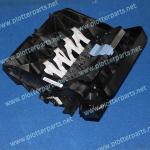 El montaje del carro de Q6651-60290 Q6651-60053 para el trazador de HP Designjet Z6100 parte