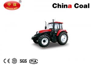 China 110hp to 130hp 4wd Farm Tractor Four Wheel Drive Agricultural Tractor with low prices on sale