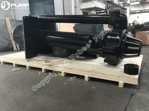 China www.tobeepump.com Tobee® 250mm vertical sump slurry pump on sale