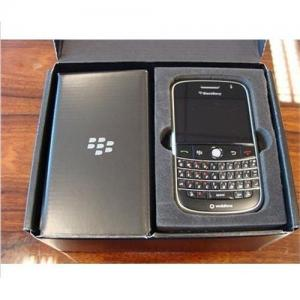 China BlackBerry Bold 9000,100%original and unlocked,with full accessories on sale