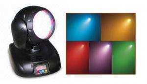 China DMX LED Mini Moving head with 3W Edison lamp on sale