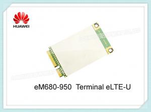 China EM680-950 Huawei Module 3G/GPS/EVDO/HSPA+ Mini PCI Express Module With Worldwide Support For UMTS And GSM on sale