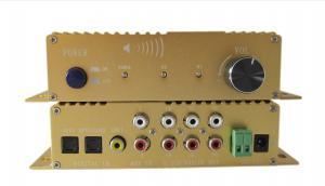 China 5,1 Decodificadores audios de Digitaces on sale