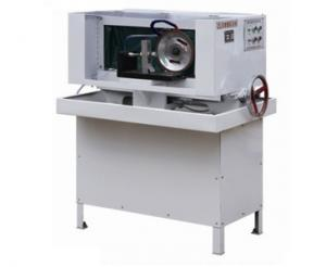 China 200mm Single Side Concrete Floor Grinding Machines Concrete Testing Machines on sale