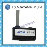 China Airtac CS1-J CS1-JX Pneumatic Air Cylinders Magnetic Reed Switch Sensor SDA TN series on sale