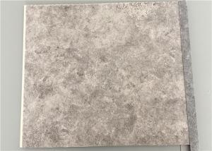 China Flat Type Marble Bathroom Wall Panels , Decorative Marble Wall Tiles Bathroom on sale