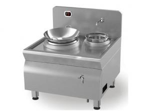 Restaurant Single Burner Commercial Induction Cooker Heavy Kitchen ...