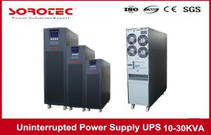 China 12V / 9AH True uninterrupted power source , computer backup power supply 10-30KVA on sale