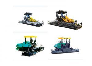 China Deutz Engine 182kw Asphalt Paver Machine Road Construction Machinery on sale