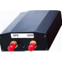 China Sirfiii Chip Vehicle Gps Trackers Supports Main Power Off Alarm , Door Sensor , Engine Cut on sale