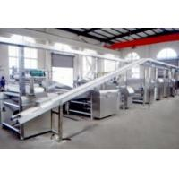 China Automatic Industrial Bread Baking Equipment For Bakery Business Electric on sale