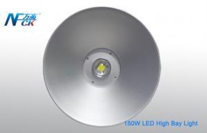 China 150w Ra90 220v CE Rohs high Bay LED Lights , LED High Bay Light Fixtures on sale