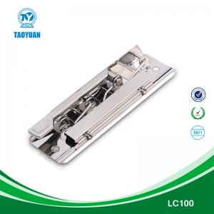 China alibaba 2014 metal lever clip / lever operated machanism on sale