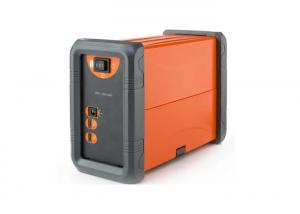 China Commercial 230V Pocket Power Station Customized Color RoHS Certification on sale