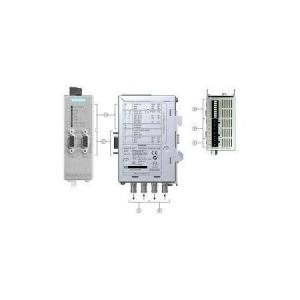 China Siemens 6GK1503-3CB00 Industrial Automation Products PROFIBUS Optical Link Module on sale