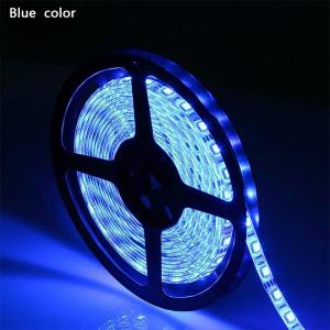 China Customized Length Flexible LED Strip Bendable Exterior LED Tape Light on sale
