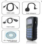 Vag K+Can v4.8 Commander Odometer Correction Tool For All Cars Multi -language
