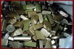 Sucatas de metal não-ferroso - China