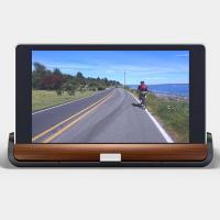 7 inch android lorry camera cctv surveillance camera dvr gps navigation