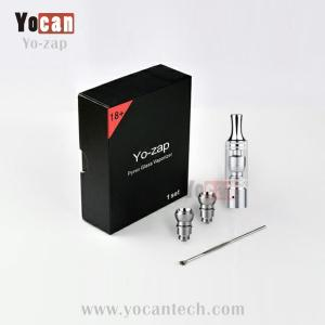 hottest supreme products wax vaporizer pen Yocan best