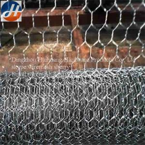China High Quality 10mm  Hexagonal Chicken Wire Mesh on sale