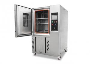 China Constant Temperature Humidity Chamber , Environment Test Chamber AC220V on sale