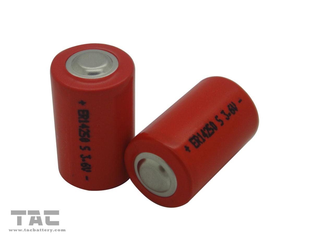 3.6V Energizer Lithium battery