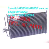 China Auto Air Conditioning A/C AC Condenser Assembly/KONDENSATOR for FORD ESCAPE MAZDA TRIBUTE Mercury Mariner 6L8Z19712AA on sale