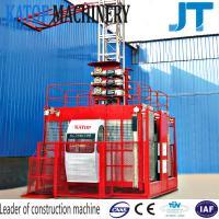 new type SC200/200 construction hoist type for building