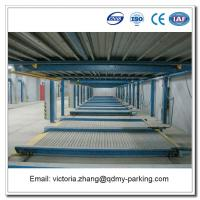 Smart Card Parking System Looking for Distributors
