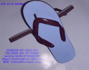 China Havaiahas 2013 2014 meilleur de la mode homme blanc pantoufle de colombe 811B 6 on sale