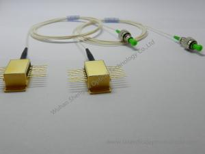 China 2 - 16 mw 14 Pin Butterfly 1550 nm Laser Diode For Point - To - Point on sale
