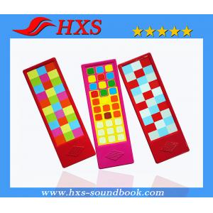 China 2015 New Popular Programable Electronic Music Sound Pad or Sound Module for Toddlers on sale