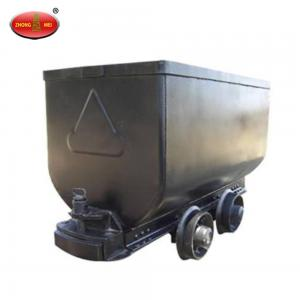 China heavy mining equipment coal mining equipment Hot Sales MGC1.7-6 Fixed Coal Mining Car on sale