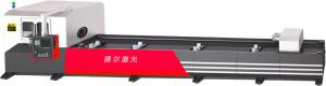 China CNC Metal  Fiber Laser Cutting Machine For Pipe, tube,sheet, 700W 1000W IPG Laser on sale